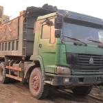 Mua xe tải Howo cũ cần lưu ý điều gì?