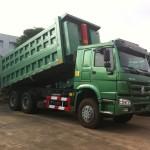 Nguyên nhân và cách xử lý tiếng ồn khi chạy xe tải Howo