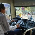 Những quy tắc an toàn khi lái xe tải đường dài