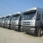 Địa chỉ bán phụ tùng xe tải camc tốt nhất tại Hà Nội