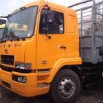 Xe tải camc 3 chân có ưu điểm gì?
