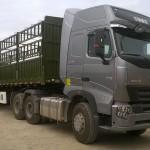 Mẹo mua xe tải thùng Howo chất lượng, giá rẻ, phù hợp nhu cầu