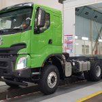 Giá xe tải Chenglong hiện nay là bao nhiêu?