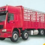 Tìm hiểu về dòng xe tải ben howo 5 chân