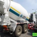 Công ty Tân Việt có hỗ trợ mua xe trộn bê tông 12m3 trả góp không?