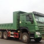 Những lưu ý giúp bạn lái xe tải thùng Howo an toàn nhất?