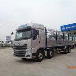 Những mẫu xe tải Hải Âu Chenglong phổ biến nhất