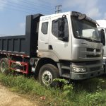 Giúp bạn tìm hiểu rõ hơn về xe tải ben Chenglong 3 chân